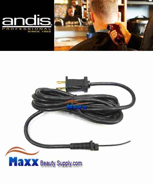 Andis #01643 Professional 2 wires Cord for Master Clipper