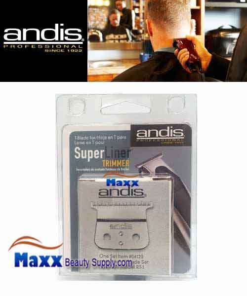 Andis #04120 Superliner Trimmer Replacement Blade