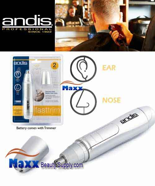 Andis #13430 FastTrim Cordless Personal Trimmer