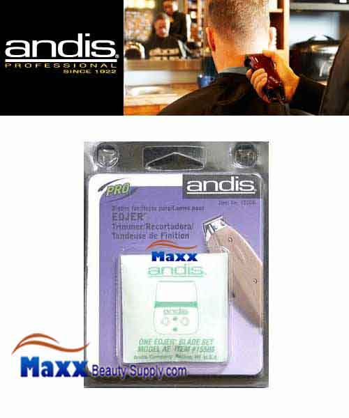 Andis #15506 Edjer Trimmer Replacement Blade
