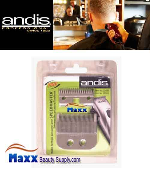 Andis #23435 Speed Master Clipper Replacement Blade