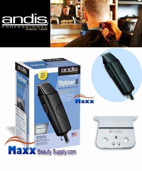 Andis #26700 Styliner II Powerful Trimmer