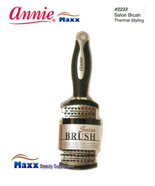 Annie Brush 2233 Salon Brush - Thermal Styling