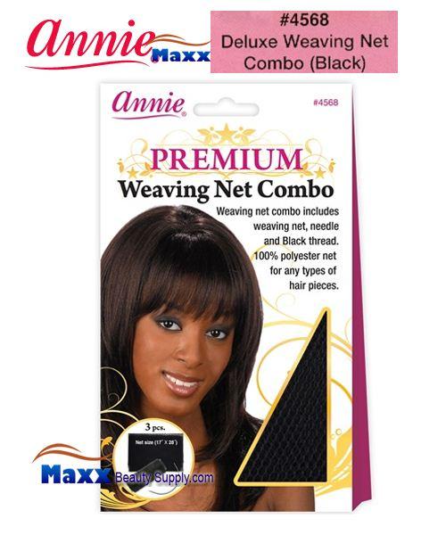 Net Weaving