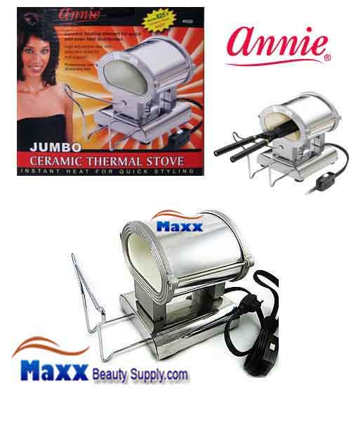Annie #5526 Ceramic Thermal Stove Jumbo