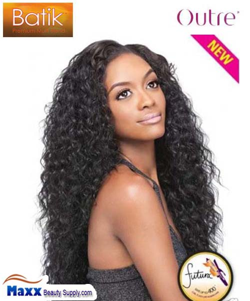 "Outre Batik Peruvian Bundle Weave Hair 18"", 22"""