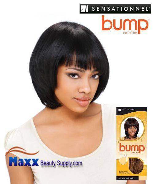 The Bump Hair Weave 96