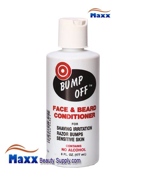 Bump Off Face & Beard Conditioner 6oz