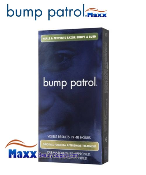 Bump Patrol After Shave Razor Bump Treatment 4oz - Original Formula