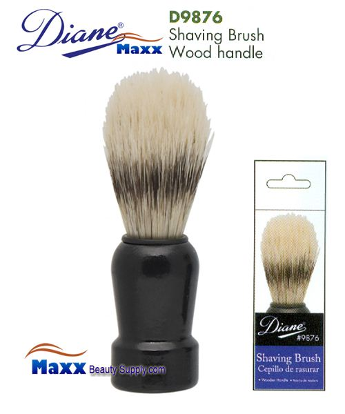 Diane D9876 Shaving Brush