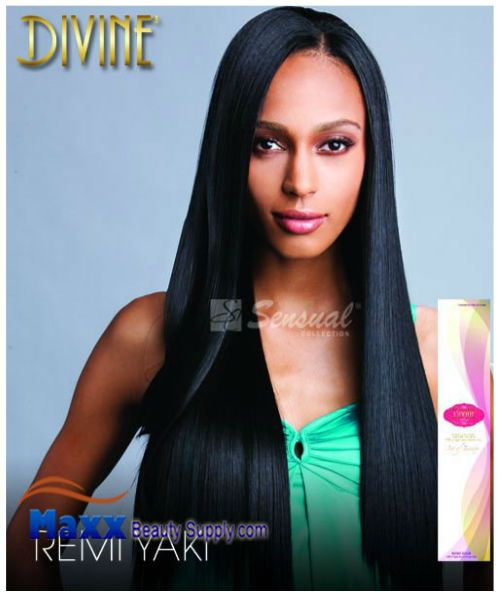 Sensuals Hair Hair Extensions 86