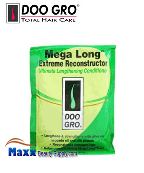 Doo Gro Mega Long Extreme Reconstructor 1.75oz - 1Pack