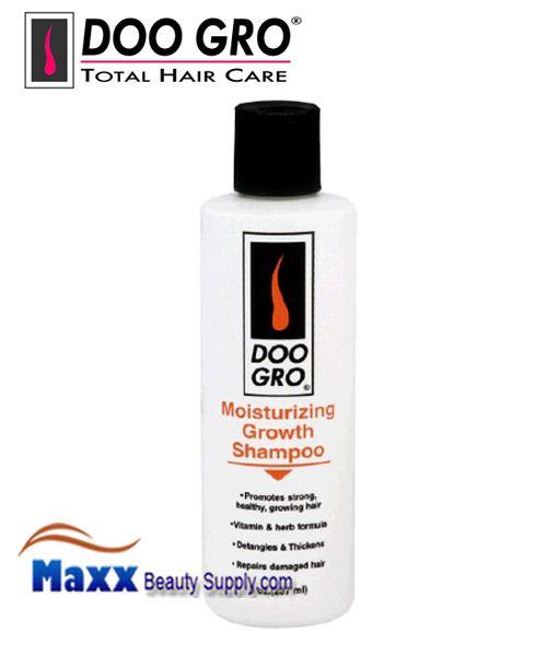 Doo Gro Moisturizing Growth Shampoo 8oz