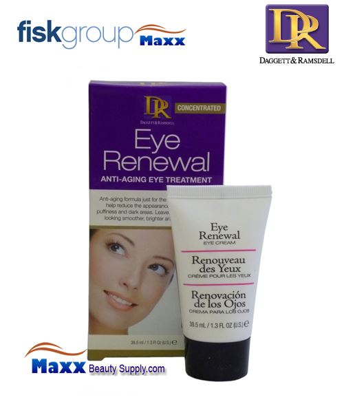 DR Daggett & Ramsdell Eye Renewal Anti-aging Eye Treatment 1.3oz