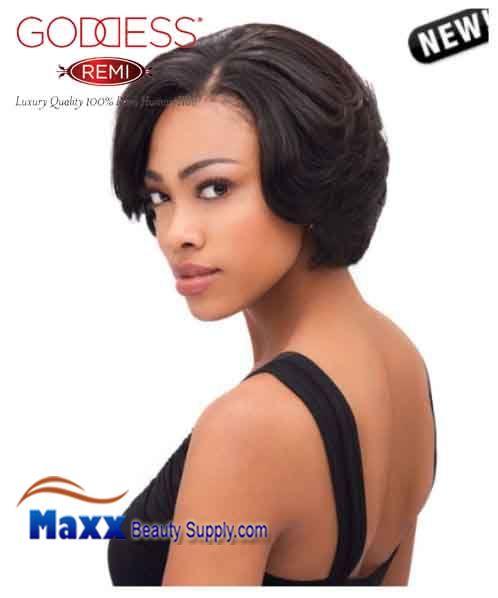 Goddess Remi Bump Human Hair Weave