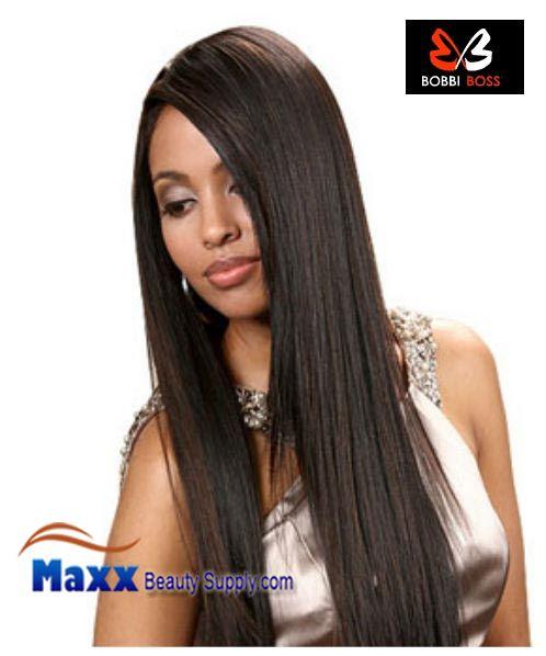 Bobbi Boss Indi Remi Hair