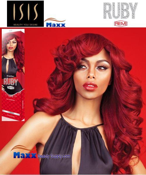 Isis ruby brazilian remi yaky weaving hair 10p20221 1b isis ruby brazilian remi yaky weaving hair 10p20221 1b only pmusecretfo Images