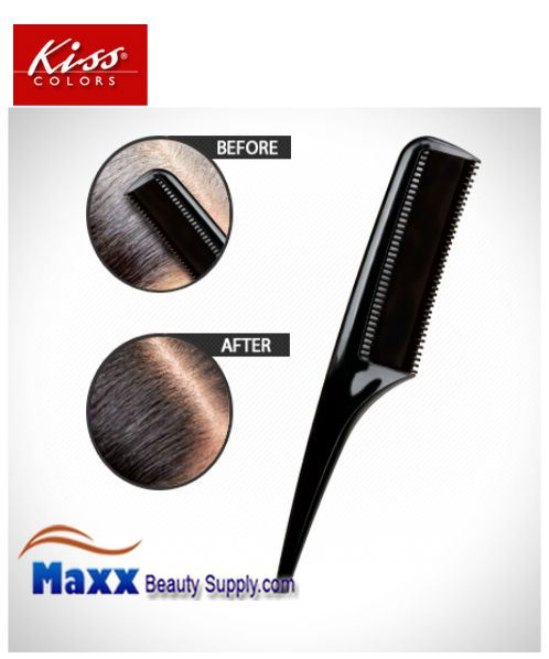 Kiss Quick Cover Instant Gray Touch-UP Comb-On 0.28oz - $3.99 ...