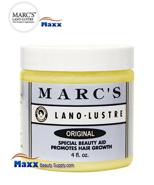 Marc's Lano-Lustre Original 04oz - Jar