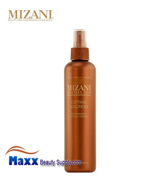 Mizani Cutting Solution 8.5oz
