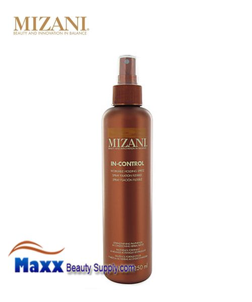 Mizani In-Control Workable Holding Spritz 8.5oz