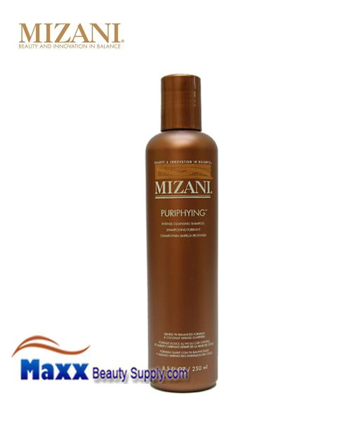 Mizani PuripHying Intense Cleansing Shampoo 8.5oz
