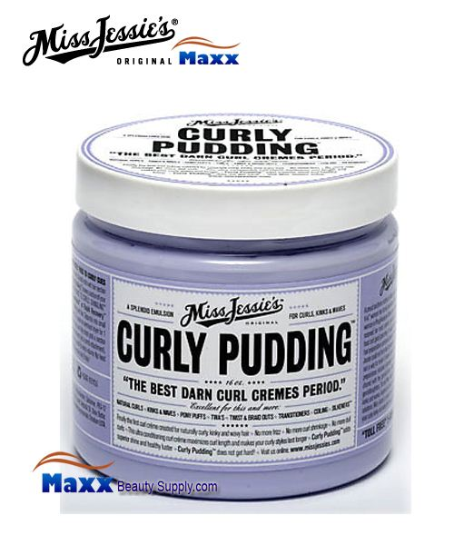 Miss Jessie's Curly Pudding 16oz