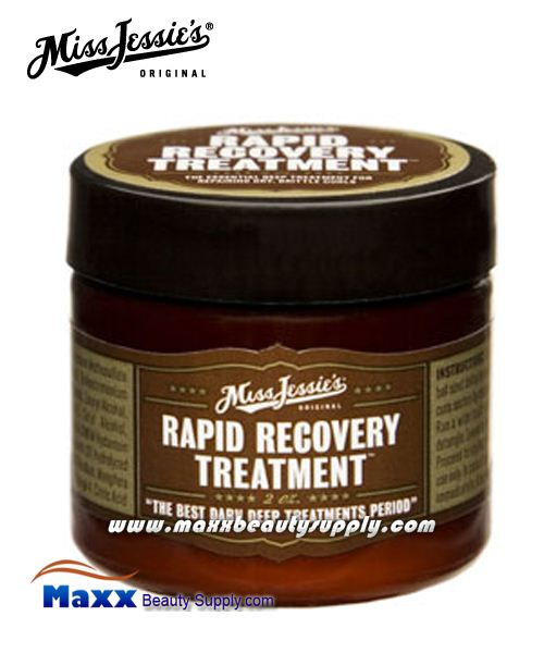 Miss Jessie's Rapid Recovery Treatment 2oz