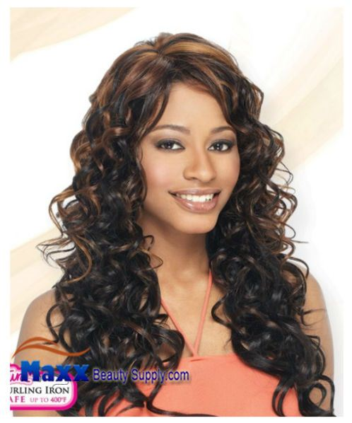 Freetress Equal Synthetic Hair Wig - Shontelle