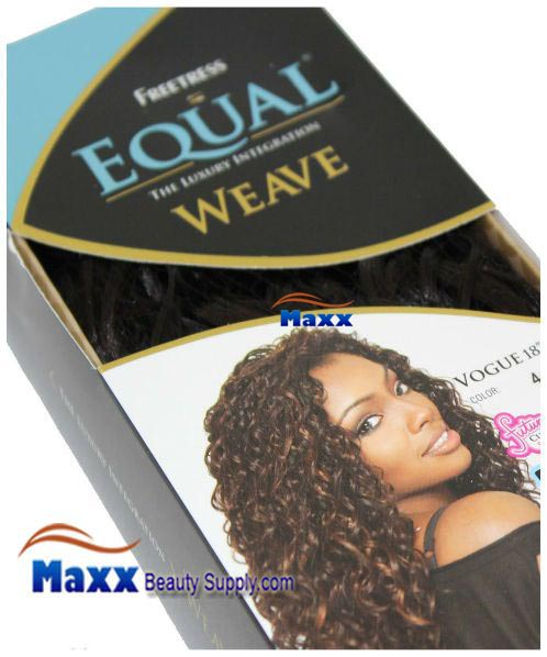 Freetress equal weave synthetic hair vogue 18 999 freetress equal weave synthetic hair vogue 18 pmusecretfo Image collections