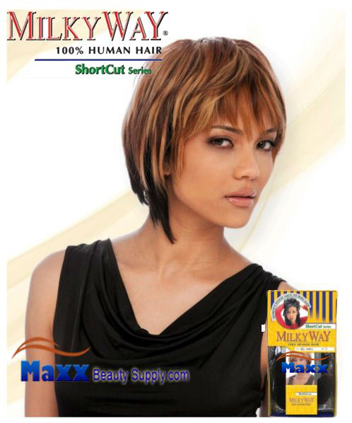 Outre Velvet Remi Human Hair Weave - Remi Duby