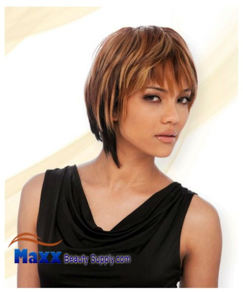 MilkyWay Human Hair Weave Short Cut Series - SG-10PCS