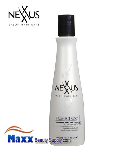 Nexxus Humectress Ultimate Moisturizing Conditioner 13.5oz