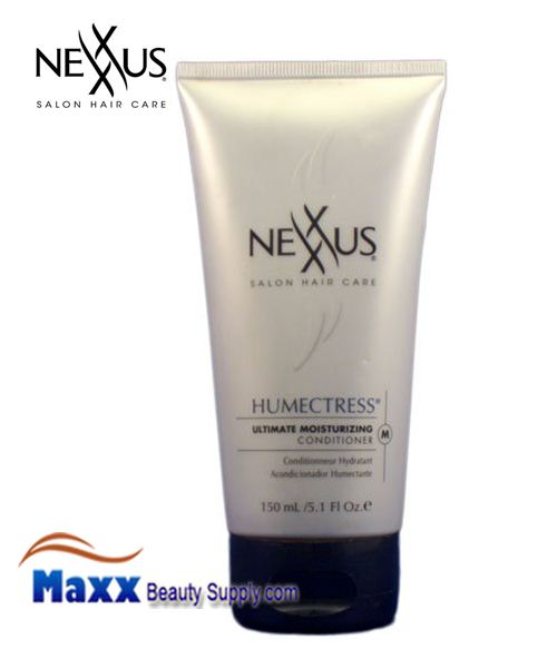 Nexxus Humectress Ultimate Moisturizing Conditioner 5.1oz