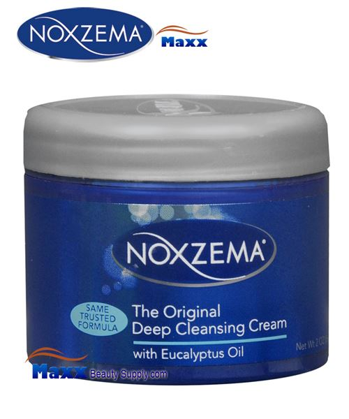 Noxzema Original Deep Cleansing Cream 2oz