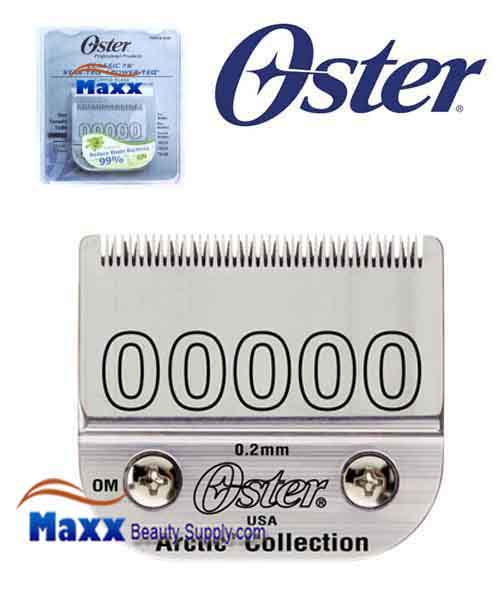 Oster 76918-006 Classic 76 Clipper replacement Blade - #00000