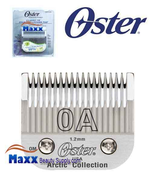 Oster 76918-056 Classic 76 Clipper replacement Blade - #OA
