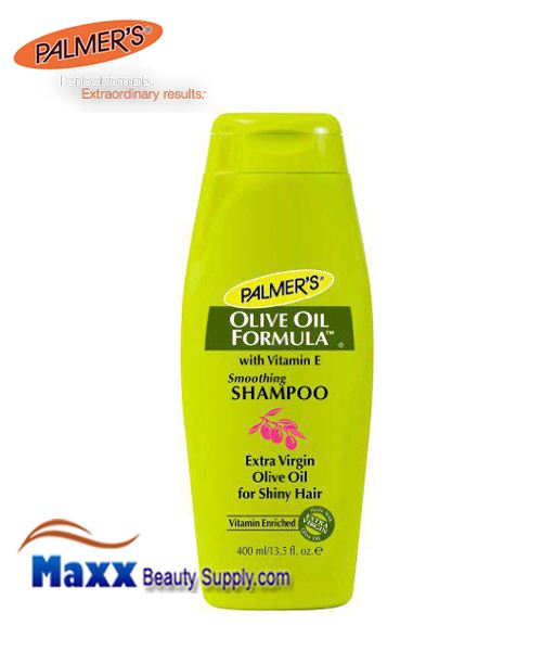 Palmers Olive Oil Formula Smoothing Shampoo with Vitamin E 13.5oz