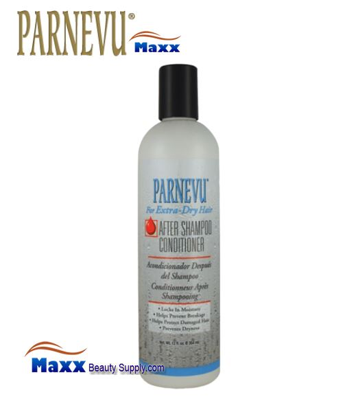 Parnevu For Extra Dry Hair After-Shampoo Conditioner 12oz