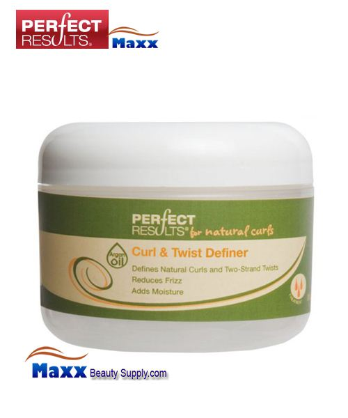 Perfect Results for Natural Curls - Curl and Twist Definer 8oz