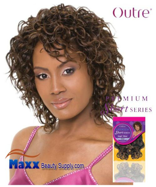 Outre premium short series human hair weave angel wave 8s outre premium short series human hair weave angel wave 8s pmusecretfo Images