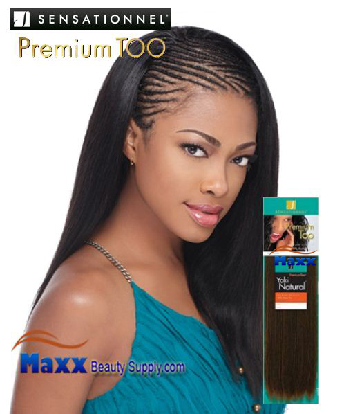 Sensationnel Premium Now Human Hair Prices 43