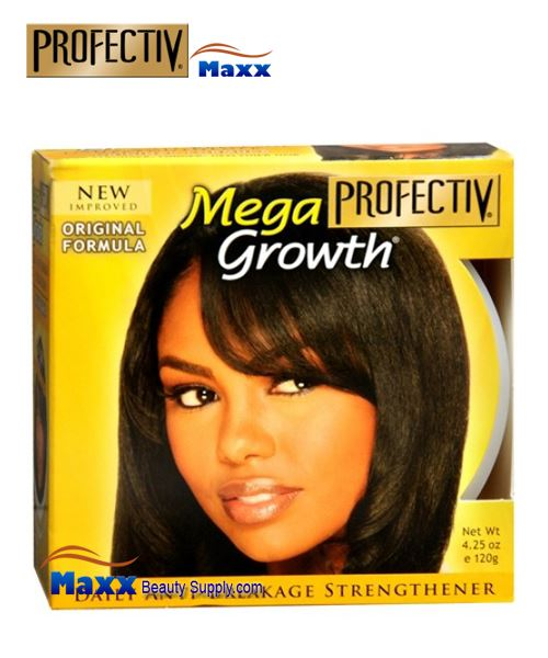 Profectiv Mega Growth Anti Breakage Strengthener Orginal 4oz