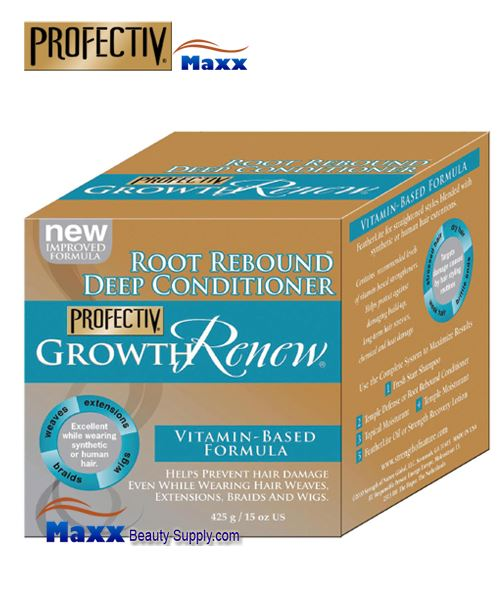 Profectiv Growth Renew Root Rebound Deep Contioner 15oz