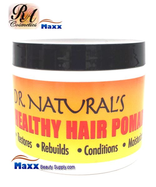 RA Cosmetics Dr. Natural's Healthy Hair Pomade 3.5oz