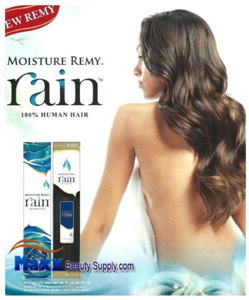 Rain Human Hair Weave 6