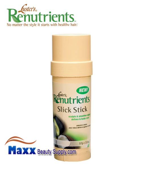 Luster's Renutrients Slick Stick 2oz