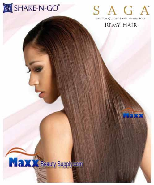 Saga Gold Remy Hair Uk 29