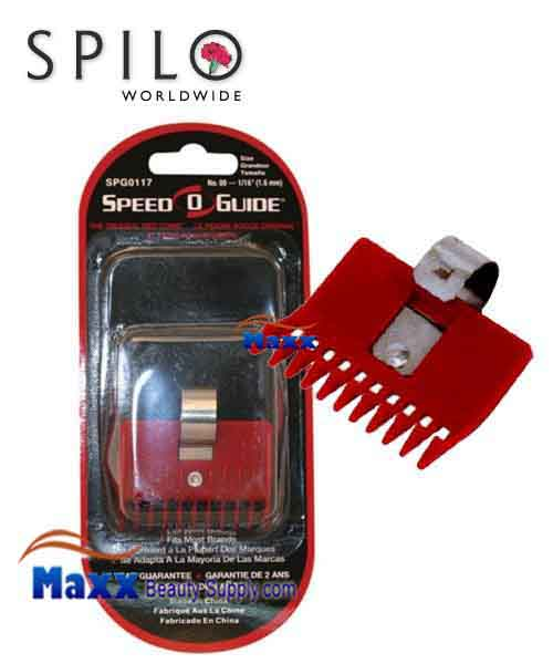 Speed O Guide #OO Universal Clipper Comb Attachtment