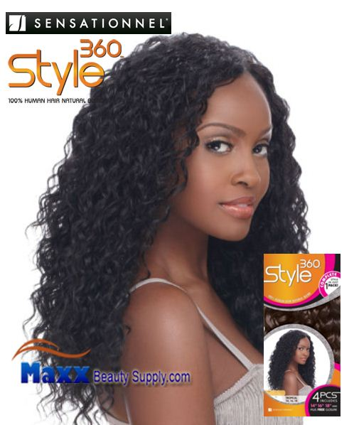 Style 360 Maxxbeautysupply Hair Wig Hair Extension Eyelashes
